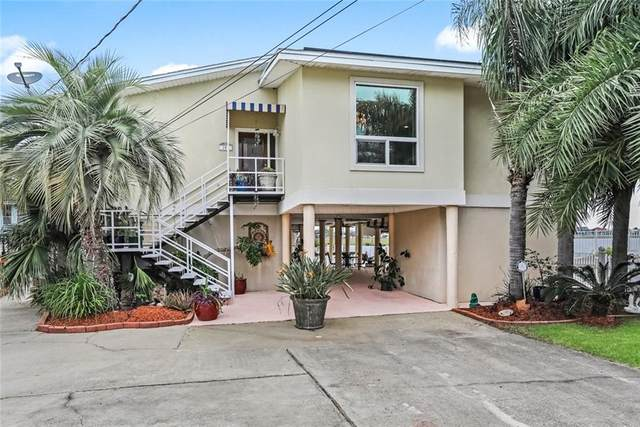 204 Terry Drive, Slidell, LA 70458 (MLS #2272114) :: Turner Real Estate Group