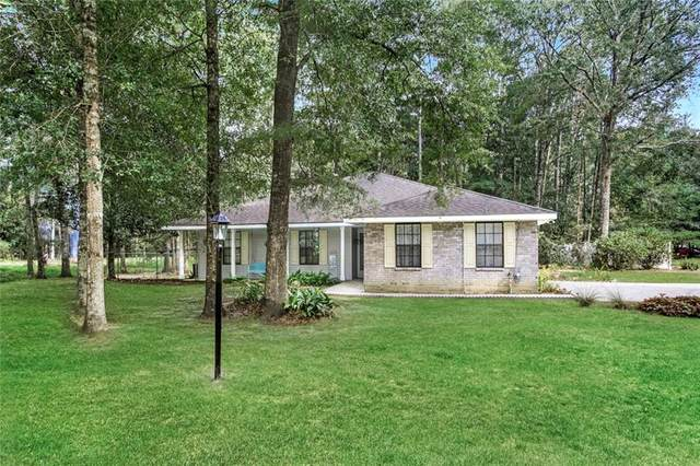 45288 Pine Hill Road, Hammond, LA 70401 (MLS #2272142) :: Reese & Co. Real Estate