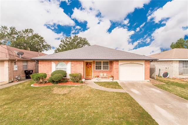 4317 California Avenue, Kenner, LA 70065 (MLS #2272144) :: Robin Realty