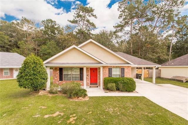 250 South Park Circle, Ponchatoula, LA 70454 (MLS #2272156) :: Robin Realty