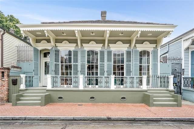 926 St Peter Street, New Orleans, LA 70116 (MLS #2272164) :: Robin Realty