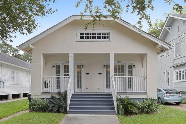 5836-38 Catina Street, New Orleans, LA 70124 (MLS #2272178) :: The Sibley Group