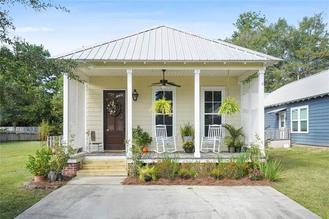 118 Abita Oaks Loop, Abita Springs, LA 70420 (MLS #2272183) :: Reese & Co. Real Estate