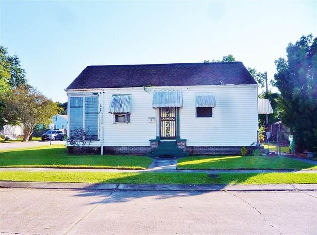 2 San Carlos Avenue, Jefferson, LA 70121 (MLS #2272196) :: Robin Realty