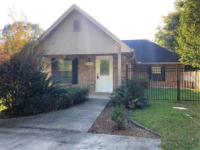 57279 Cypress Avenue, Slidell, LA 70461 (MLS #2272204) :: Reese & Co. Real Estate