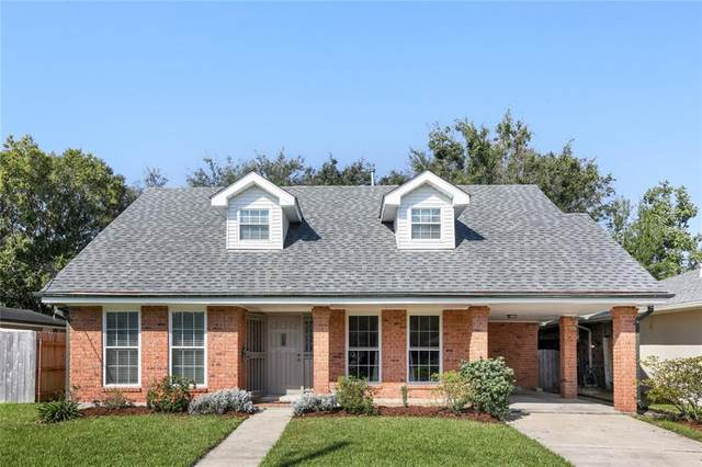 1134 Papworth Avenue, Metairie, LA 70005 (MLS #2272206) :: Watermark Realty LLC