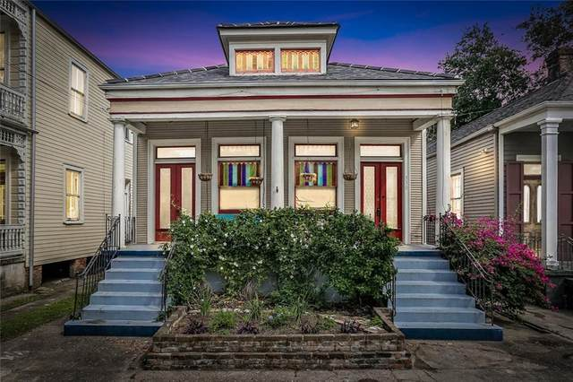 330 Verret Street, New Orleans, LA 70114 (MLS #2272216) :: Reese & Co. Real Estate