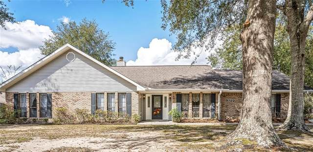 2000 The Woods Road, Picayune, MS 39466 (MLS #2272258) :: Top Agent Realty
