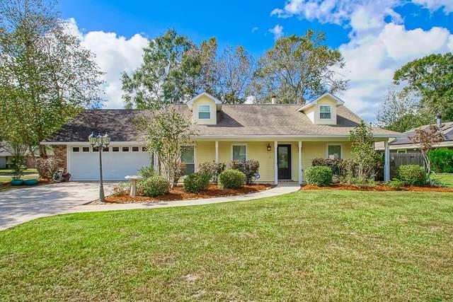 101 Eddie Drive, Slidell, LA 70458 (MLS #2272263) :: Turner Real Estate Group