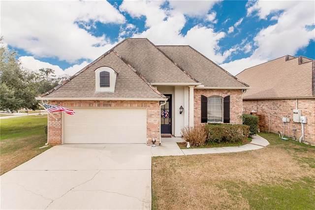124 Mount Carmel Court, Covington, LA 70435 (MLS #2272268) :: Reese & Co. Real Estate