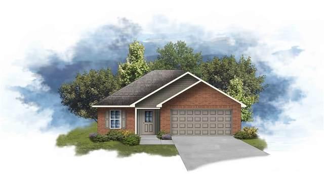 42140 Dothan Place, Ponchatoula, LA 70454 (MLS #2272281) :: Robin Realty