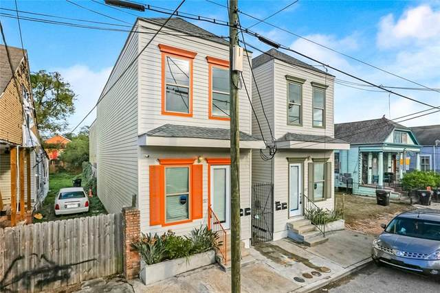 1327 Frenchmen Street, New Orleans, LA 70116 (MLS #2272290) :: Turner Real Estate Group