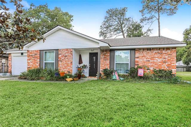 130 Trafalgar Square, Slidell, LA 70461 (MLS #2272292) :: Turner Real Estate Group