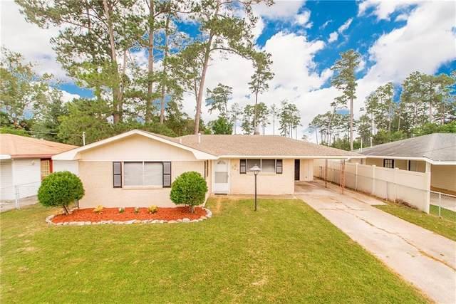 260 Oriole Drive, Slidell, LA 70458 (MLS #2272306) :: Turner Real Estate Group