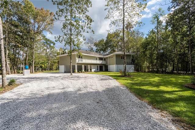 99 Bogue Falaya Drive, Covington, LA 70433 (MLS #2272319) :: Turner Real Estate Group