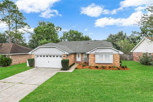 424 Cardinal Drive, Slidell, LA 70458 (MLS #2272326) :: Reese & Co. Real Estate