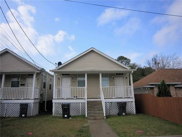1421 Numa Street, New Orleans, LA 70114 (MLS #2272336) :: Turner Real Estate Group
