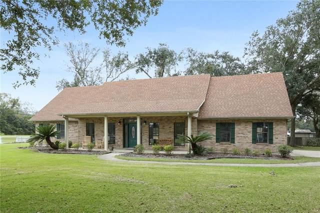 107 Sarah Victoria Drive, Belle Chasse, LA 70037 (MLS #2272340) :: Crescent City Living LLC