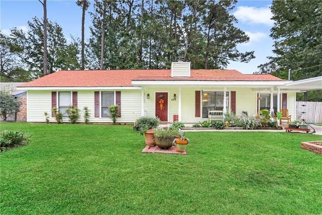 235 Rosewood Street, Mandeville, LA 70448 (MLS #2272359) :: Watermark Realty LLC