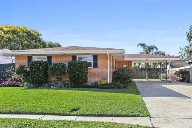 6004 Jean Street, Metairie, LA 70003 (MLS #2272377) :: Reese & Co. Real Estate