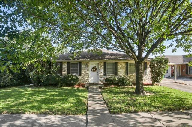 6705 Carmen Street, Metairie, LA 70003 (MLS #2272389) :: Watermark Realty LLC
