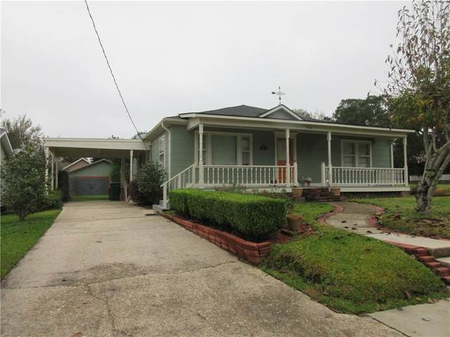9765 Royal Street, St. Francisville, LA 70775 (MLS #2272404) :: Top Agent Realty
