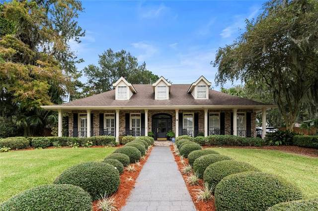 8 Asphodel Drive, Destrehan, LA 70047 (MLS #2272417) :: Reese & Co. Real Estate