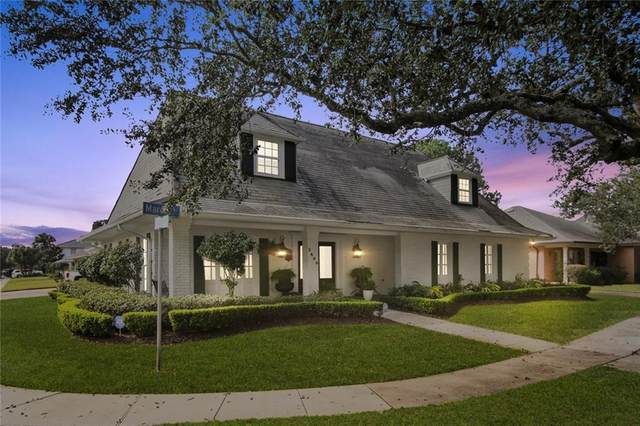 5600 Marcia Avenue, New Orleans, LA 70124 (MLS #2272442) :: Watermark Realty LLC