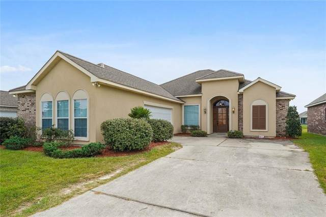 132 S Lakeshore Villages, Slidell, LA 70461 (MLS #2272478) :: Robin Realty