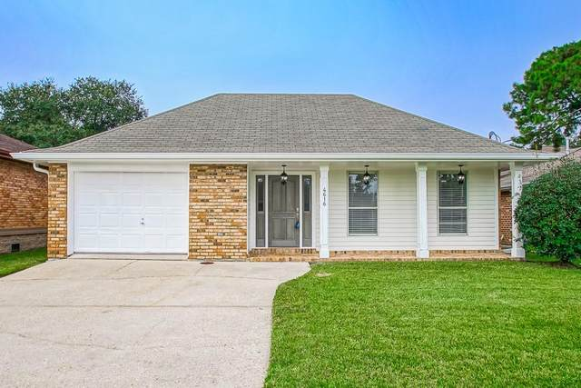 4616 Lefkoe Street, Metairie, LA 70006 (MLS #2272481) :: Reese & Co. Real Estate