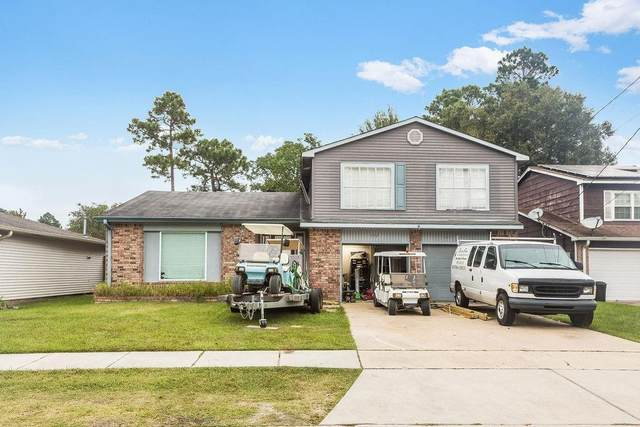 502 Drury Lane, Slidell, LA 70460 (MLS #2272484) :: Nola Northshore Real Estate
