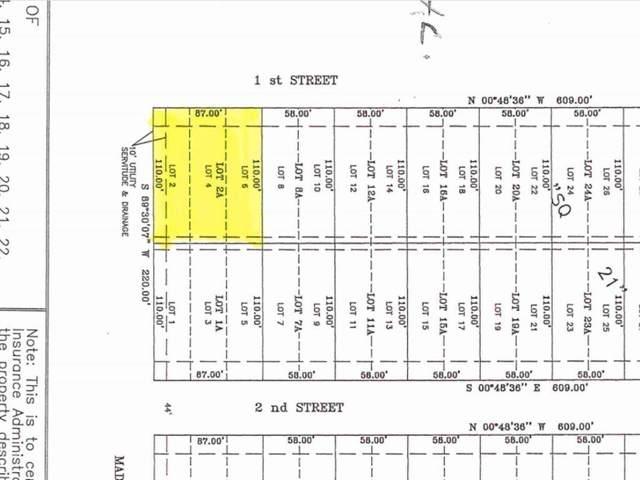 1st Street Street, Covington, LA 70433 (MLS #2272493) :: Reese & Co. Real Estate