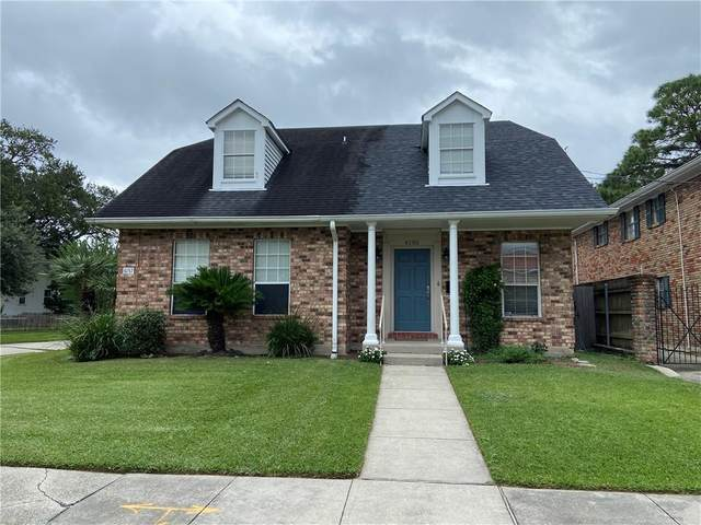 6155 Bellaire Drive, New Orleans, LA 70124 (MLS #2272507) :: Robin Realty