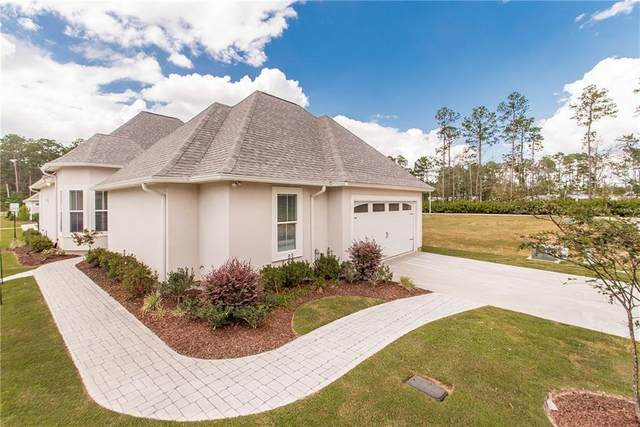 129 Garden Walk Drive, Covington, LA 70433 (MLS #2272510) :: Nola Northshore Real Estate