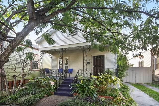 414 S Salcedo Street, New Orleans, LA 70119 (MLS #2272512) :: Reese & Co. Real Estate
