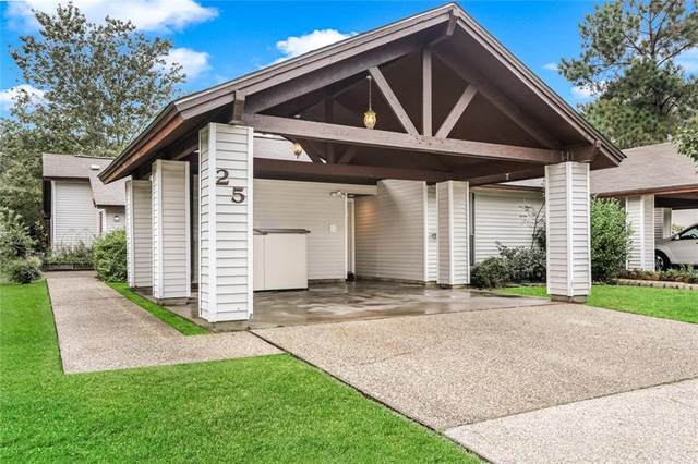 25 W Tradewinds Court #25, Mandeville, LA 70448 (MLS #2272533) :: Reese & Co. Real Estate