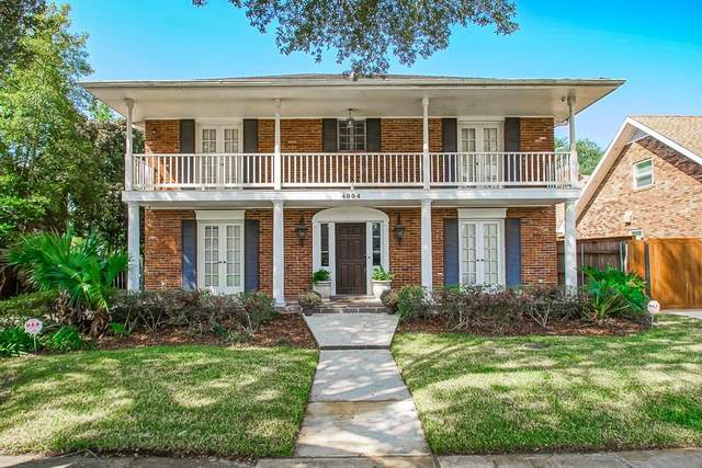 4004 N Turnbull Drive, Metairie, LA 70002 (MLS #2272541) :: Reese & Co. Real Estate