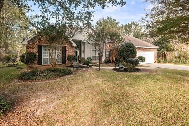628 Apache Drive, Abita Springs, LA 70420 (MLS #2272552) :: Turner Real Estate Group