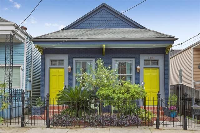 3206 Baronne Street, New Orleans, LA 70115 (MLS #2272554) :: Reese & Co. Real Estate