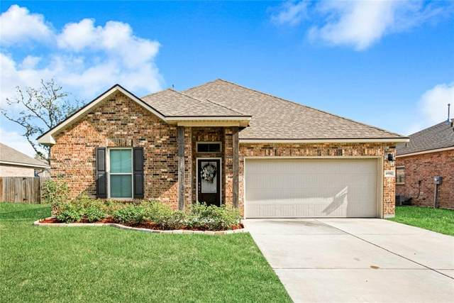 40082 Cypress View Road, Ponchatoula, LA 70454 (MLS #2272559) :: Nola Northshore Real Estate