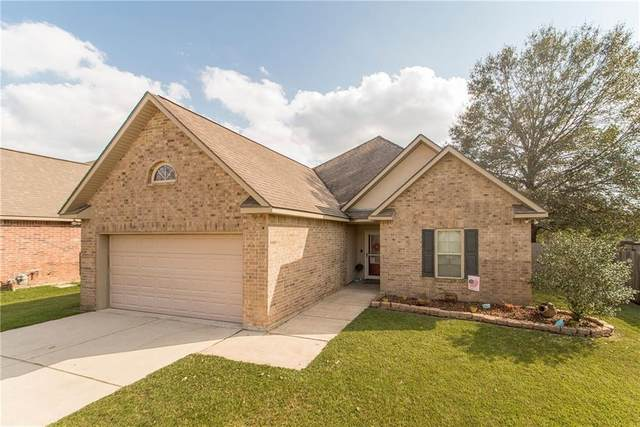 20278 Bella Gardens Circle Circle, Ponchatoula, LA 70454 (MLS #2272628) :: Turner Real Estate Group