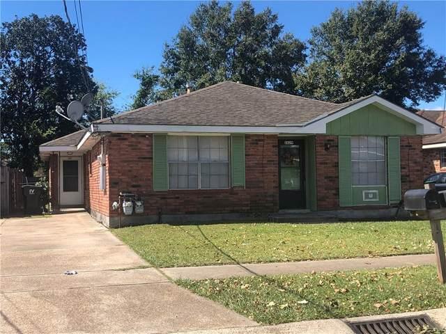 2629 Helena Street, Kenner, LA 70062 (MLS #2272639) :: Reese & Co. Real Estate