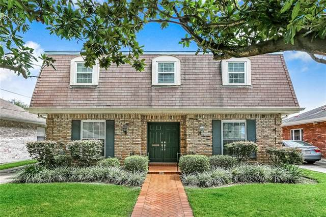 1405 Nursery Avenue, Metairie, LA 70005 (MLS #2272648) :: Nola Northshore Real Estate
