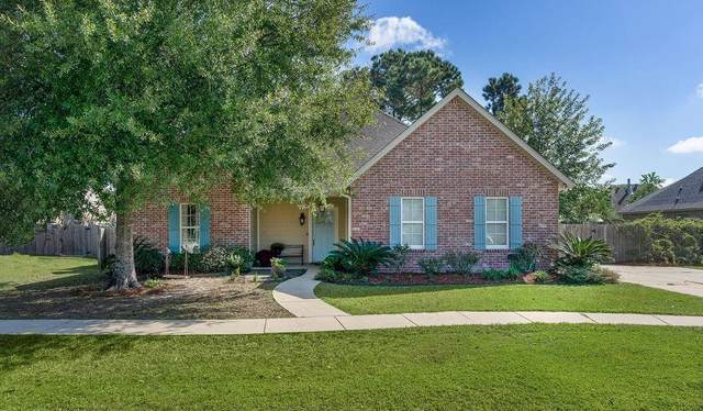 328 Cedar Creek Drive, Madisonville, LA 70447 (MLS #2272662) :: The Sibley Group