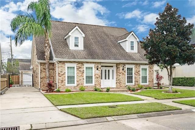 3204 Debouchel Boulevard, Meraux, LA 70075 (MLS #2272666) :: Turner Real Estate Group