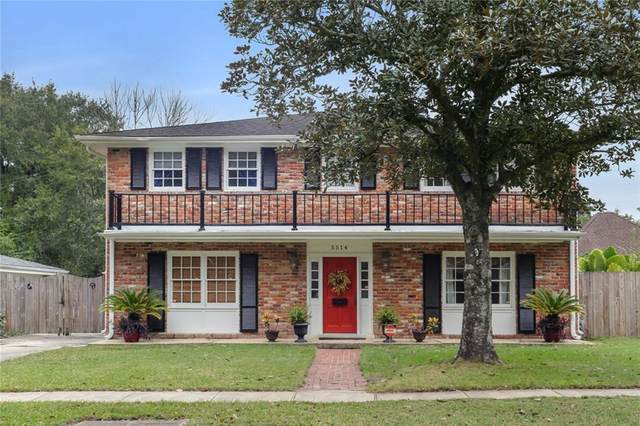 5514 Berkley Drive, New Orleans, LA 70131 (MLS #2272693) :: Reese & Co. Real Estate