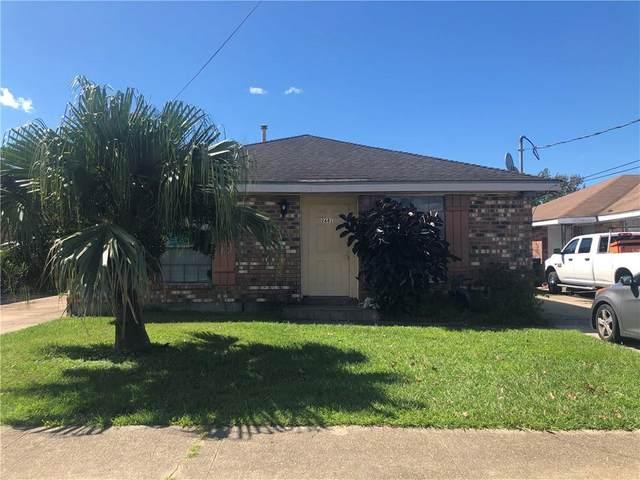 2641 Helena Street, Kenner, LA 70062 (MLS #2272705) :: Reese & Co. Real Estate