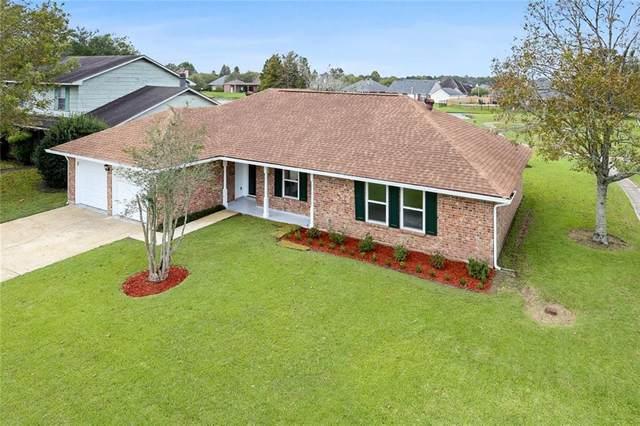 2175 Pinehurst Drive, La Place, LA 70068 (MLS #2272713) :: Turner Real Estate Group