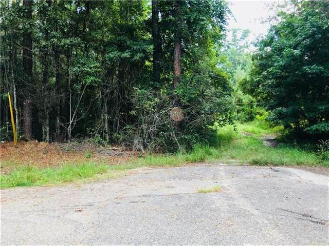 Corner Of Rock And Waverly Drive, Lacombe, LA 70445 (MLS #2272717) :: Robin Realty