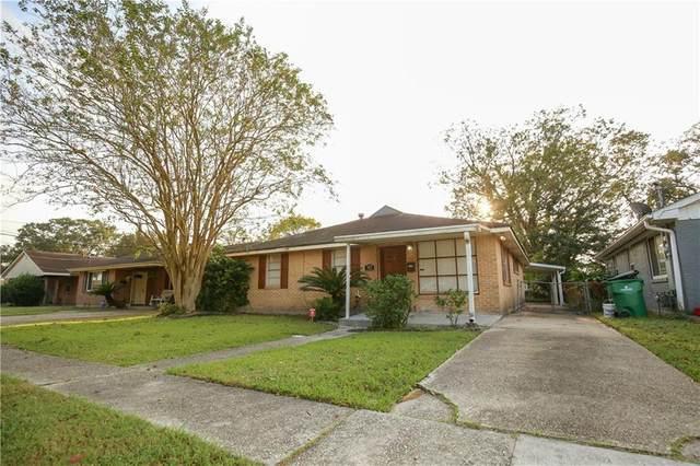 913 N Sibley Street, Metairie, LA 70003 (MLS #2272736) :: Reese & Co. Real Estate